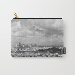 View from Bernal Heights Carry-All Pouch