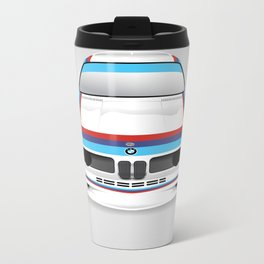 CSL 3.0 Metal Travel Mug