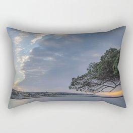 Balboa Mornings Rectangular Pillow