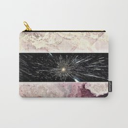 To boldly go Carry-All Pouch