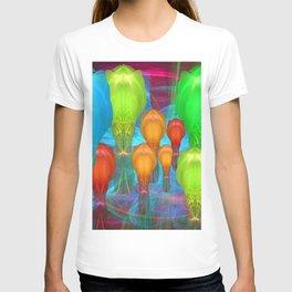 Alien Family T-shirt