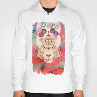 psychedelic Hoodies featuring Psychedelic by Pepe Psyche