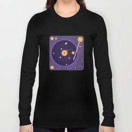 Analog System Long Sleeve T-shirt