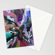untitled z Stationery Cards