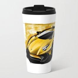 L. Aventador LP750- 4 SV Travel Mug