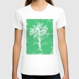 Green Tree T-shirt