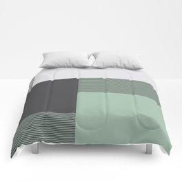 Greeny Comforters