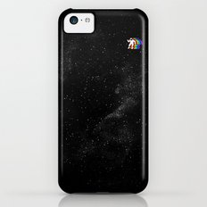 Gravity V2 iPhone 5c Slim Case