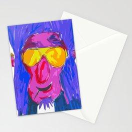 Sly Stoney Stationery Cards
