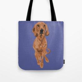 Lilli B Tote Bag