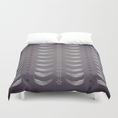 Light as a feather Duvet Cover