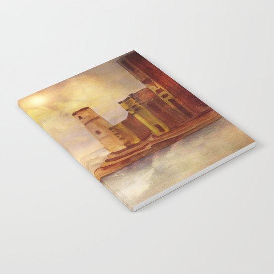 Sun City Notebook