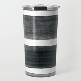 Four Brushes Travel Mug