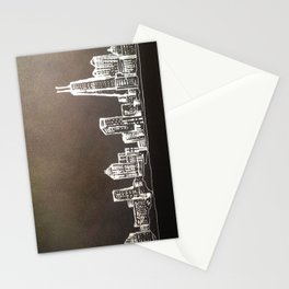 Windless at the Moment Stationery Cards