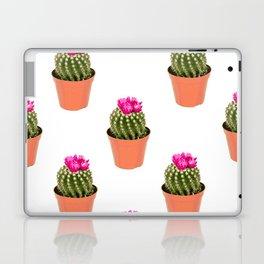 Pink Cactus Multi Laptop & iPad Skin
