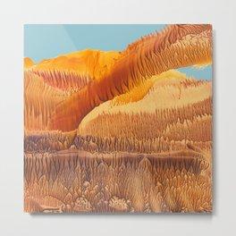 Piedra - Arche Metal Print