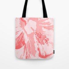Intimate Pink  Tote Bag
