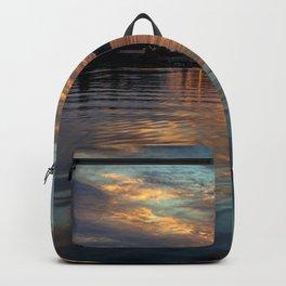 Evening Kisses Backpack