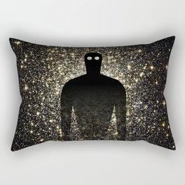 TRANSHUMANISM Rectangular Pillow