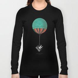 Gymnopedie No.1 - Erik Satie Long Sleeve T-shirt