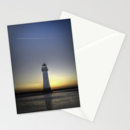 Fort Perch Rock Stationery Cards