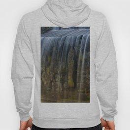Rushing Waterfall Hoody