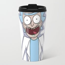 Time to get riggity riggity wrecked son Travel Mug