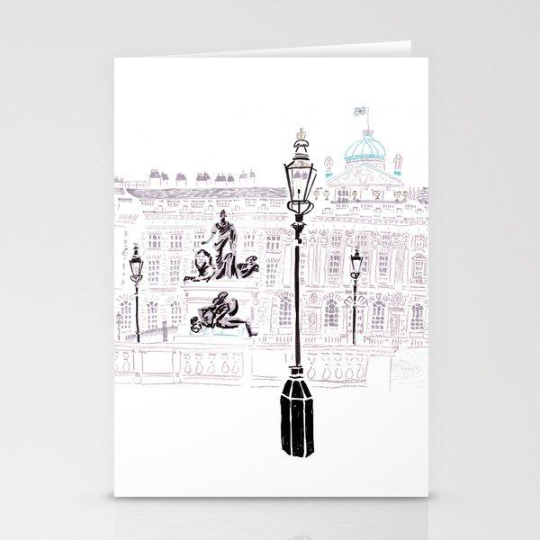 Somerset House, London Stationery Cards