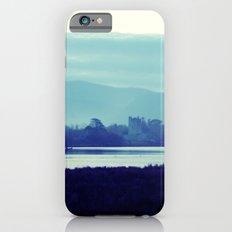 Ireland Blue iPhone 6s Slim Case