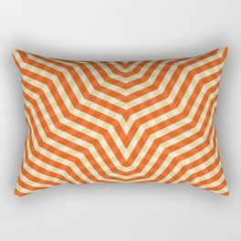 Midcentury Pattern 03 Rectangular Pillow