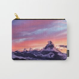 Dreamy Adventure Carry-All Pouch