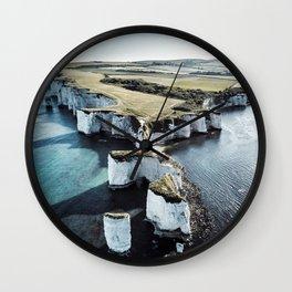 Kylo Wall Clock