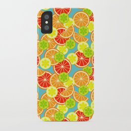 Sweet 'n' Sour  iPhone Case
