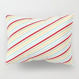 All Striped Pillow Sham