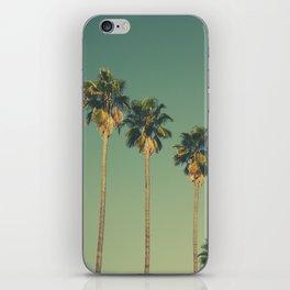 Hollywood Summer iPhone Skin