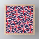 Union Jack Flags by milkywaykid