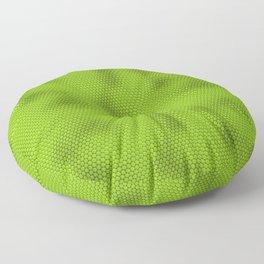 Reptile Skin Floor Pillow