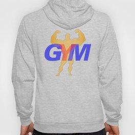 GYM Man 1 Hoody