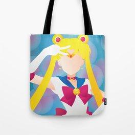 Sailor Salute Tote Bag