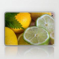 Lemons & Limes Laptop & iPad Skin