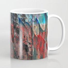 Encruzilhada Coffee Mug