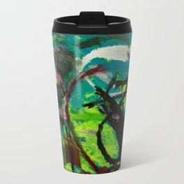 Boor  Travel Mug