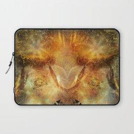Spirit Guides Laptop Sleeve
