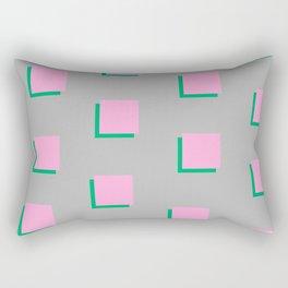 Sugar Cube 01 Rectangular Pillow