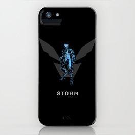 Storm iPhone Case