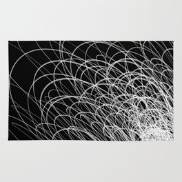 Linear Waves2 Rug