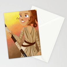 Little Rey Stationery Cards