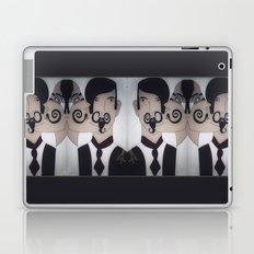 More lovely men..... Laptop & iPad Skin
