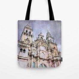 Santiago Tote Bag