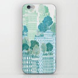 Juniper - A Garden City iPhone Skin
